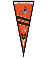 Cleveland Browns Framed Pennant