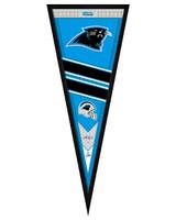 Carolina Panthers Framed Pennant