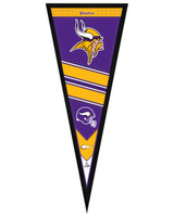 Minnesota Vikings Framed Pennant