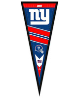 New York Giants Framed Pennant