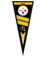 Pittsburgh Steelers Framed Pennant