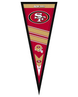 San Francisco 49ers Framed Pennant