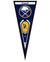 Buffalo Sabres Framed Pennant