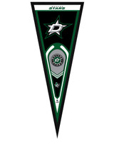 Dallas Stars Framed Pennant