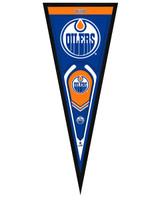 Edmonton Oilers Framed Pennant
