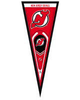 New Jersey Devils Framed Pennant