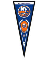 New York Islanders Framed Pennant