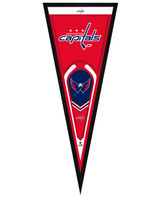 Washington Capitals Framed Pennant