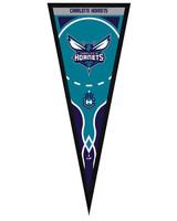Charlotte Hornets Pennant