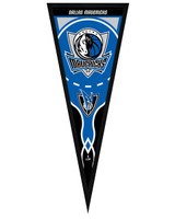 Dallas Mavericks Framed Pennant