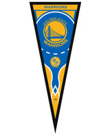 Golden State Warriors Framed Pennant