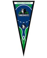 Minnesota Timberwolves Framed Pennant