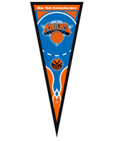 New York Knicks Framed Pennant
