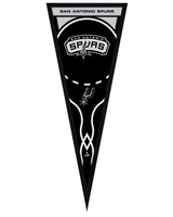 San Antonio Spurs Framed Pennant