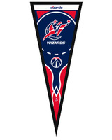 Washington Wizards Framed Pennant