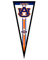 Auburn Tigers Framed Pennant