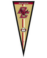 Boston College Eagles Framed Pennant