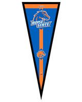 Boise State Broncos Framed Pennant