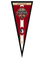 Florida State Seminoles 2014 BCS National Champions Framed Pennant