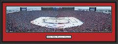2014 NHL Winter Classic Michigan Stadium Picture