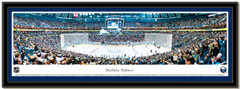 Buffalo Sabres HSBC Arena Photo Framed Picture matted