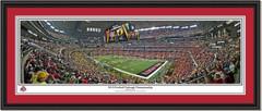Ohio State 2015 Championship Framed Panoramic Print