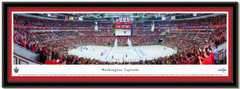 Washington Capitals Stanley Cup Playoff Game 4 Framed Picture matted