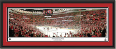 Chicago Blackhawks Game 6 2015 Stanley Cup Goal Framed Print