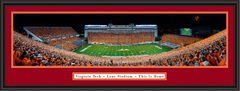 Virginia Tech Lane Stadium This Is Home Picture