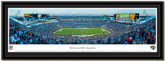 Everbank Field Jacksonville Jaguars Framed Print with matting