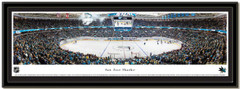 San Jose Sharks NHL Framed Picture matted