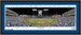 Kansas City Royals 2015 World Series Framed Print With Signatures with single matting