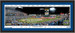 Royals Game 1 and 5 2015 World Series Framed Print With Signatures Single Mat
