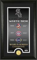 Chicago White Sox Legacy Supreme Bronze Coin Photo Mint