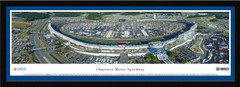 Charlotte Motor Speedway Panoramic Photo