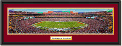 Washington Redskins FedEx Field Panoramic