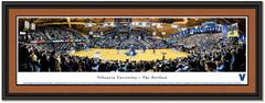 Villanova Wildcats Basketball Panoramic Picture - The Pavilion