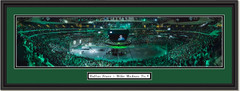 Dallas Stars Mike Modano Framed Picture  Panoramic