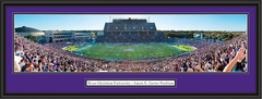 "TCU Football ""FINAL GAME"" Gameday Framed Panoramic Picture"