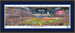 2017 World Series Game Three Opening Ceremony Houston Astros Signature Edition Single Matting and Black Frame
