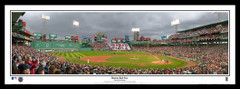 BIG PAPI Farewell Game Boston Red Sox at Fenway Framed Panoramic