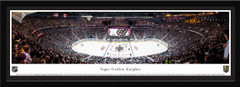 Vegas Golden Knights T-Mobile Arena Framed Panoramic Picture