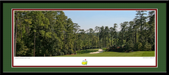 Augusta  National Golf Club Hole No. 10 Framed Picture