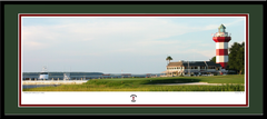 Harbour Town Hole No. 18 Framed Picture