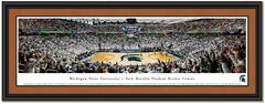 Michigan State University - Jack Breslin Student Events Center Framed Picture