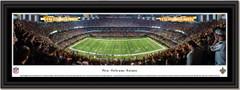 New Orleans Saints Mercedes-Benz Superdome Framed Photo