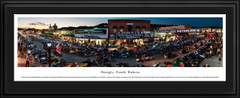 75th Annual Sturgis Motorcycle Rally Framed Picture