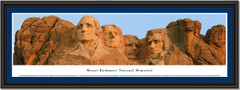 Mount Rushmore Framed Picture