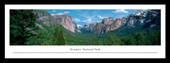 Yosemite National Park Framed Picture