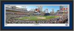 San Diego Padres Opening Day at Petco Park